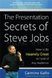 Secrets of Steve Jobs